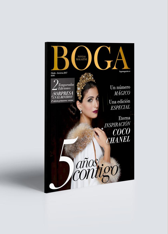 Revista Boga